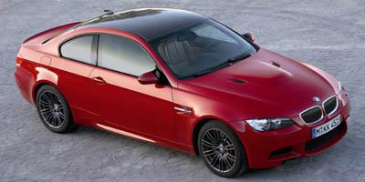 2008 BMW M3 Vehicle Photo in Florence, AL 35630
