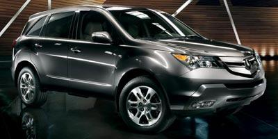 2008 Acura MDX Vehicle Photo in Portland, OR 97225