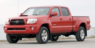 2008 Toyota Tacoma Vehicle Photo in Muncy, PA 17756