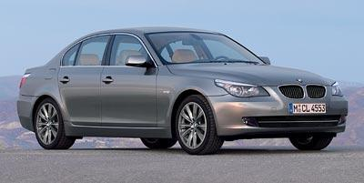 2008 BMW 528i Vehicle Photo in Richmond, VA 23235