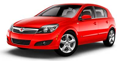 2008 Saturn Astra Vehicle Photo in Manassas, VA 20109