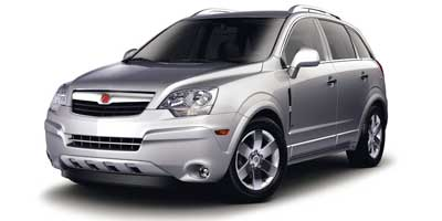 2008 Saturn VUE Vehicle Photo in Melbourne, FL 32901