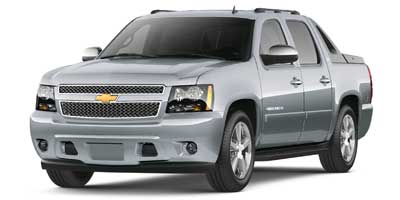 used 2008 chevrolet avalanche truck for sale in newport. Black Bedroom Furniture Sets. Home Design Ideas