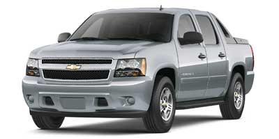 2008 Chevrolet Avalanche Vehicle Photo in Broussard, LA 70518