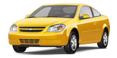2008 Chevrolet Cobalt Vehicle Photo in San Leandro, CA 94577
