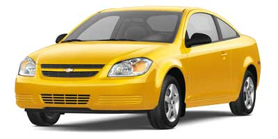 2008 Chevrolet Cobalt Vehicle Photo in Williamsville, NY 14221
