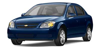 2008 Chevrolet Cobalt Vehicle Photo in Houston, TX 77054