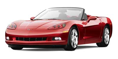 2008 Chevrolet Corvette Vehicle Photo in Austin, TX 78759
