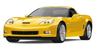2008 Chevrolet Corvette Vehicle Photo in Broussard, LA 70518