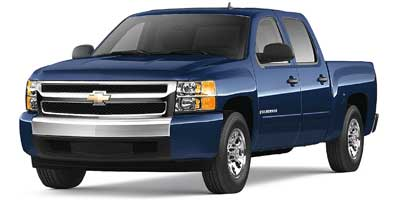 2008 Chevrolet Silverado 1500 Vehicle Photo in Colma, CA 94014