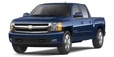 2008 Chevrolet Silverado 1500 Vehicle Photo in Lake Bluff, IL 60044