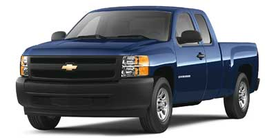 2008 Chevrolet Silverado 1500 Vehicle Photo in Lafayette, LA 70503