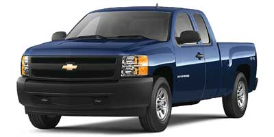 2008 Chevrolet Silverado 1500 Vehicle Photo in Maplewood, MN 55119