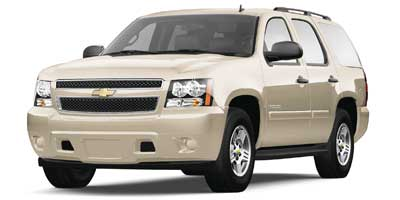 2008 Chevrolet Tahoe Vehicle Photo in Costa Mesa, CA 92626
