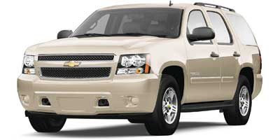 2008 Chevrolet Tahoe Vehicle Photo in Hyde Park, VT 05655