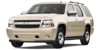 2008 Chevrolet Tahoe Vehicle Photo in Harvey, LA 70058