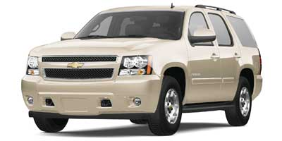 2008 Chevrolet Tahoe Vehicle Photo in Frederick, MD 21704