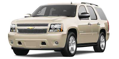 2008 Chevrolet Tahoe Vehicle Photo in Quakertown, PA 18951