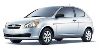 2008 Hyundai Accent Vehicle Photo in San Antonio, TX 78230