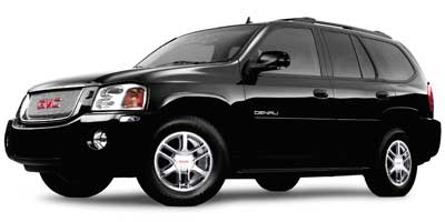 2008 GMC Envoy Vehicle Photo in Detroit Lakes, MN 56501