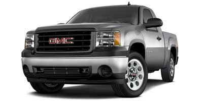 2008 GMC Sierra 1500 Vehicle Photo in Salem, VA 24153