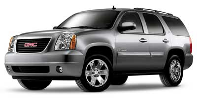 2008 GMC Yukon Vehicle Photo in Colorado Springs, CO 80905