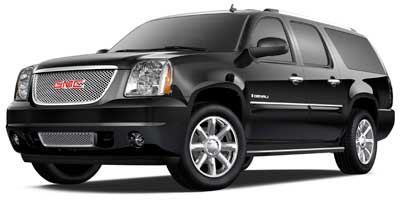 2008 GMC Yukon XL Denali Vehicle Photo in American Fork, UT 84003