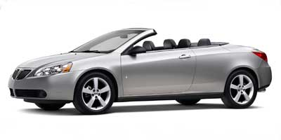 2008 Pontiac G6 Vehicle Photo in Vincennes, IN 47591