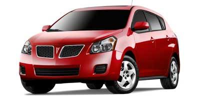 2008 Pontiac Vibe Vehicle Photo in Menomonie, WI 54751