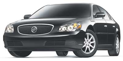 2008 Buick Lucerne Vehicle Photo in Highland, IN 46322