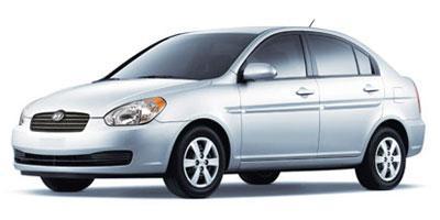 2008 Hyundai Accent Vehicle Photo in Melbourne, FL 32901
