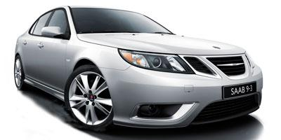 2008 Saab 9-3 Vehicle Photo in Lake Bluff, IL 60044
