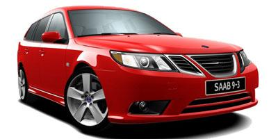 2008 Saab 9-3 Vehicle Photo in Williamsville, NY 14221