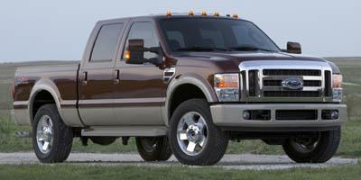2008 Ford Super Duty F-350 SRW Vehicle Photo in Bend, OR 97701