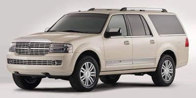 2008 LINCOLN Navigator L Vehicle Photo in Mission, TX 78572
