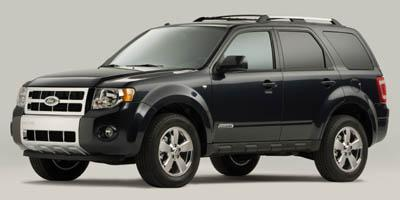 2008 Ford Escape Vehicle Photo in Spokane, WA 99207