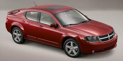 2008 Dodge Avenger Vehicle Photo in Austin, TX 78759