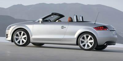 2008 Audi TT Vehicle Photo in Grapevine, TX 76051