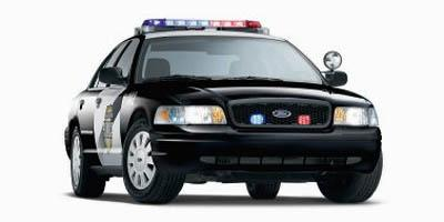 2009 Ford Police Interceptor Vehicle Photo in Triadelphia, WV 26059