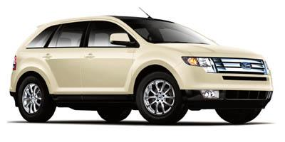 2009 Ford Edge Vehicle Photo in Joliet, IL 60435
