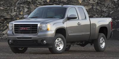 2009 GMC Sierra 2500HD Vehicle Photo in Danville, KY 40422