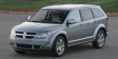 2009 Dodge Journey Vehicle Photo in Helena, MT 59601