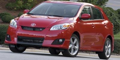 2009 Toyota Matrix Vehicle Photo in Akron, OH 44303
