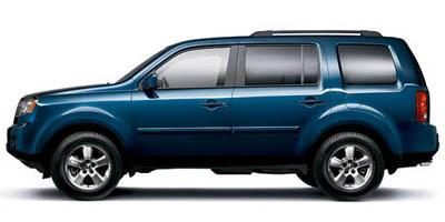 2009 Honda Pilot Vehicle Photo in Shreveport, LA 71105