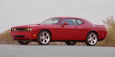 2009 Dodge Challenger Vehicle Photo in King George, VA 22485