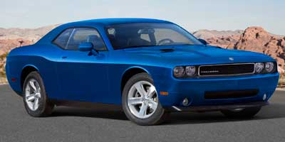 2009 Dodge Challenger Vehicle Photo in Lees Summit, MO 64086