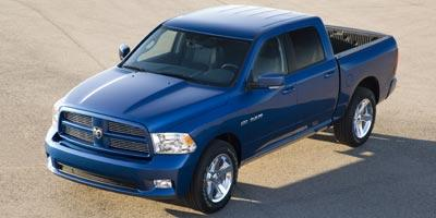 2009 Dodge Ram 1500 Vehicle Photo in Ontario, OH 44906