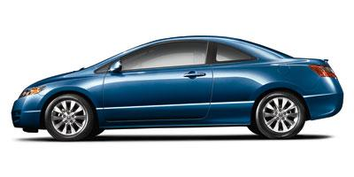 2009 Honda Civic Coupe Vehicle Photo in Denver, CO 80123