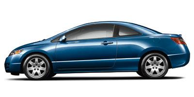 2009 Honda Civic Coupe Vehicle Photo in Manassas, VA 20109