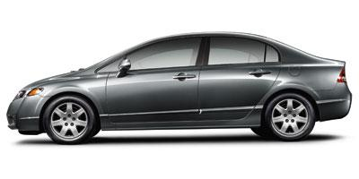 2009 Honda Civic Sedan Vehicle Photo in Odessa, TX 79762